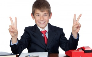 Непослушные дети зарабатывают больше послушных