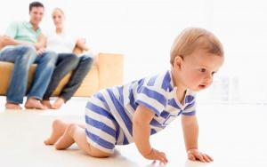 Дети влияют на иммунную систему родителей