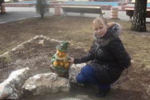 Афанасова Елена Валерьевна