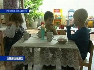 Новые правила работы детских садов вступают в силу и в Ростовской области