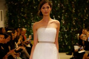 Свадебные платья от именитых дизайнеров, сезон 2015