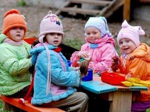 В Ростове построят два детских садика