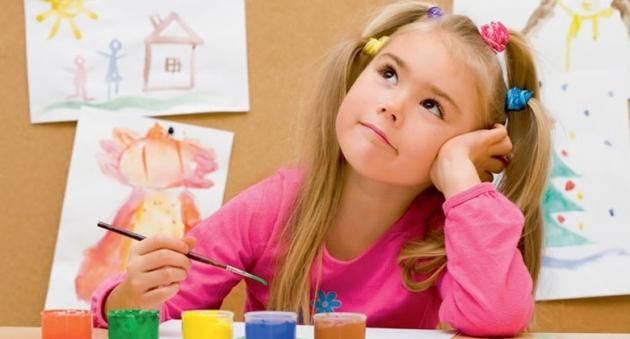 Детское творчество без границ