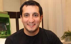 Арарат Кещян впервые стал отцом