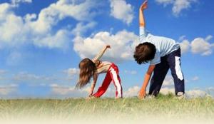 Поделись своим секретом здоровья и получи отличный приз!