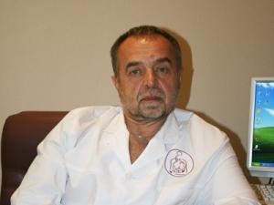 Зеньков Александр Михайлович