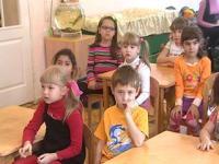 Как пользоваться газом учили ростовских малышей