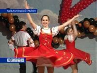 Детский ансамбль из Ростовской области стал лучшим на всемирной танцевальной олимпиаде