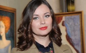 Оксана Федорова родила дочь