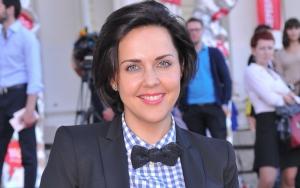Ольга Шелест ждет ребенка