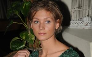 Кристина Асмус: «Я на девятом месяце»