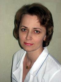 Гриднева Светлана Владимировна