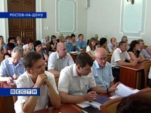 Ростовские школы переходят на новые стандарты обучения