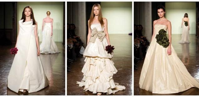 Свадебная мода на MamaDona.Ru