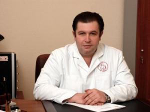Захаревич Дмитрий Валентинович