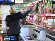 Роспотребнадзор призывает внимательно покупать детские новогодние наборы