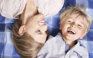 Рождение братьев и сестер вредит старшим детям