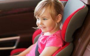 Правила перевозки детей в машине могут изменить
