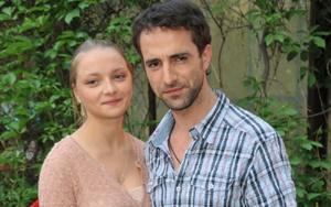 Екатерина Вилкова родила вторую дочь