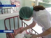 Рост рождаемости и снижение уровня смертности населения наблюдается в Ростове