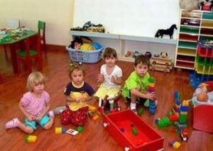 До конца года в Левенцовке достроят детский сад на 140 мест