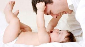 Мужское желание иметь детей сильнее женского