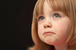 Отсутствие отца в большей степени влияет на дочерей