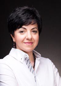 Ревинская Мария, Психолог