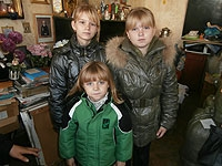Ростовский фонд имени княгини Романовой собирает зимние вещи для малышей