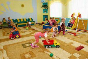 В Ростовской области установят размер максимальной платы за детский сад
