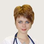 Амелина Мария Александровна