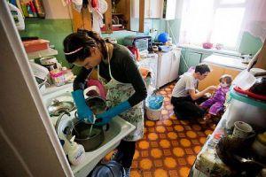 Ростовская область оказалась на 60-й строчке в рейтинге благосостояния российских семей