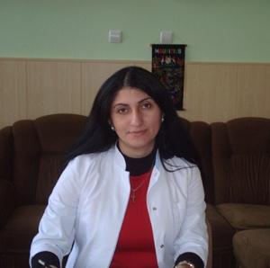 Абрамян Римма Рубеновна