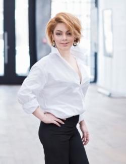 Анетта Орлова снова в Ростове!
