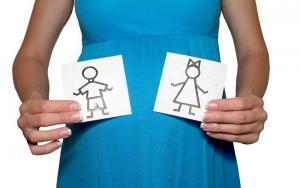 Назван новый способ предсказать пол ребенка