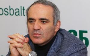 Гарри Каспаров стал отцом в четвертый раз