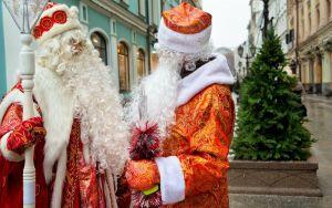 Почему детям опасно верить в Деда Мороза