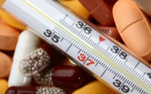 Антибиотики могут сказаться на развитии ребенка