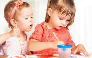 У творческих детей выше риск проблем с психикой
