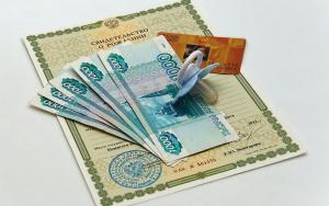 Одобрен проект об уплате кредита средствами маткапитала