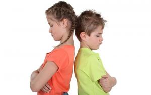 Борьбу с эгоизмом хотят включить в стратегию воспитания детей
