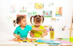 Непривитых разрешили не допускать в детские сады