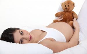 Ученые нашли механизм, отвечающий за дату родов