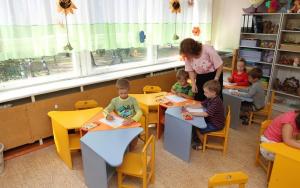 Число воспитанников частных детсадов может сократиться
