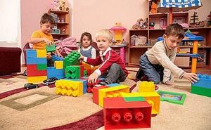 В 2014 году в Ростовской области построят 34 детских сада