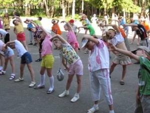 Детский лагерь «Весна» закрыт на карантин