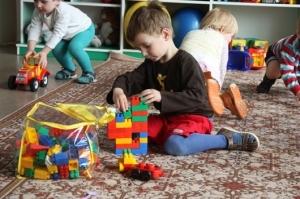 В ростовских детских садах появилось ещё 500 мест