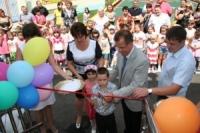 В Ростове после реконструкции заработал детский сад № 232