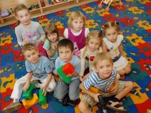 В станице Романовской новый детский сад