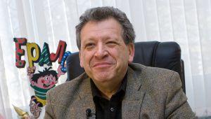 Борис Грачевский в Ростове